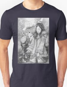 Sedna - the Inuit Sea Goddess T-Shirt
