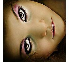 Momma's Makeup: Photographic Print