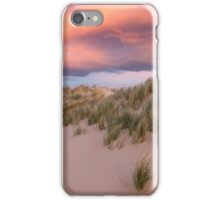 End of Day Glow  iPhone Case/Skin