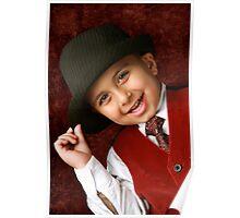 Innocent Child Poster