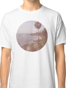 Hipster Paradise  Classic T-Shirt