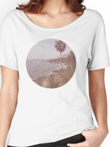 Hipster Paradise  Women's Relaxed Fit T-Shirt