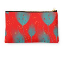 Nymphs' flowers Studio Pouch