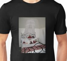 Cottage Living - Hill End, New South Wales Unisex T-Shirt