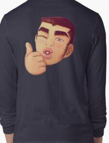 OK Takeo! Long Sleeve T-Shirt