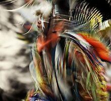 Dancer by lfsaenz