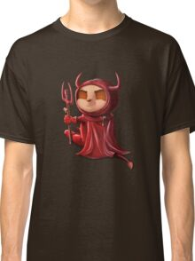 Teemo the Satan (png version) Classic T-Shirt