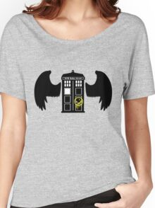 Superwholock v2 Women's Relaxed Fit T-Shirt