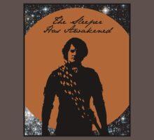 Dune - Paul Atriedes - The Sleeper Has Awakened Baby Tee
