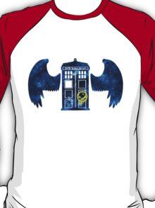 Superwholock Space v2 T-Shirt