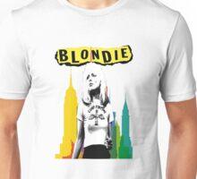 blondie new york Unisex T-Shirt