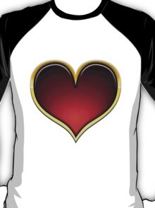 Jewel In The Heart. T-Shirt