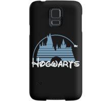 Hogwarts castle Samsung Galaxy Case/Skin