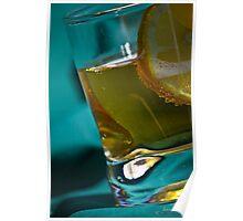 Soda Lemon 2 Poster