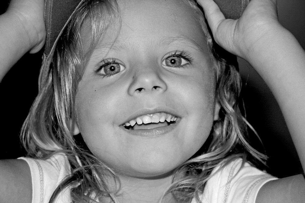 Precious Smile by Lynni2