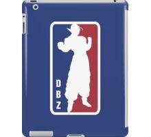 Piccolo Sport Logo iPad Case/Skin