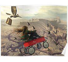 Jemma's Gift: 02 - Landing Escort Poster
