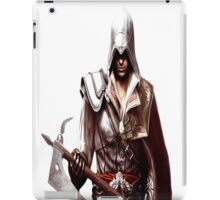 Assassin's Creed iPad Case/Skin