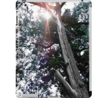 Branching Out iPad Case/Skin
