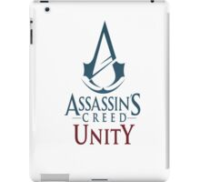 Assassin's Creed Unity iPad Case/Skin