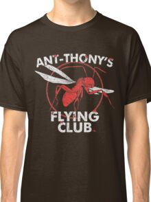 Ant Flying Club Classic T-Shirt