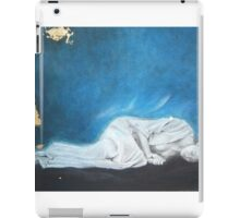 Dust iPad Case/Skin