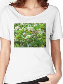 vvasp Women's Relaxed Fit T-Shirt
