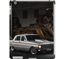 Andrew's XP Ford Falcon iPad Case/Skin