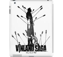 Sorrow - Vinland Saga iPad Case/Skin