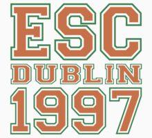 ESC Dublin 1997 [Eurovision] Kids Tee