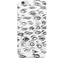 •Eyes• iPhone Case/Skin