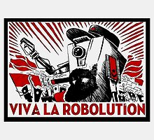 Borderland - Clap Trap Viva la Robolution by emapremo