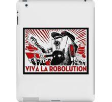 Borderland - Clap Trap Viva la Robolution iPad Case/Skin