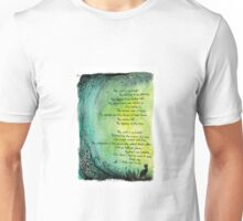 This World Is My Temple Unisex T-Shirt