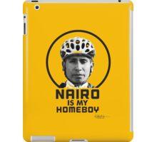 Nairo is My Homeboy : TDF Yellow iPad Case/Skin