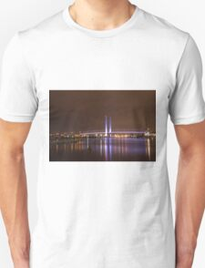 Bolte Bridge Melbourne Unisex T-Shirt