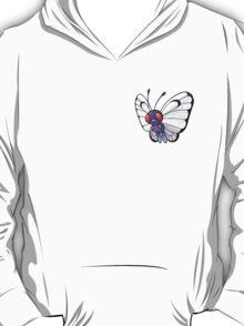 Butterfree Pokémon T-Shirt