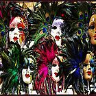 Carnival Colors by Mattie Bryant