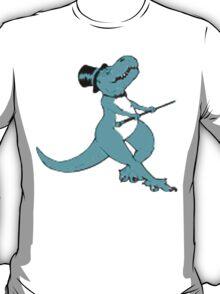 Cyannasaurous Rex T-Shirt