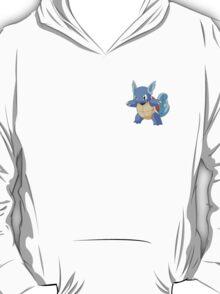 Wartortle Pokémon T-Shirt