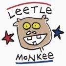 Leetle Monkey (versiont 2.0) by Ollie Brock