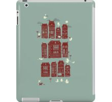 Ghost Town  iPad Case/Skin