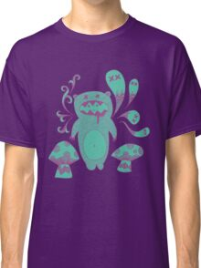 Indie Monster Classic T-Shirt
