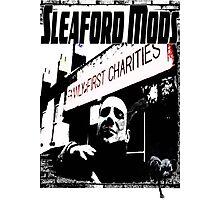 Sleaford Mods Photographic Print