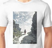 Out of the Desert Unisex T-Shirt