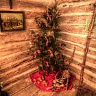 A Quaint Country Christmas by Terence Russell
