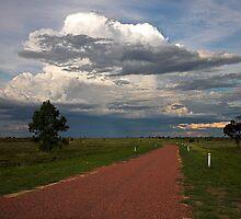 Follow the Road by David Haworth