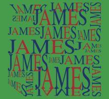 James Kids Clothes