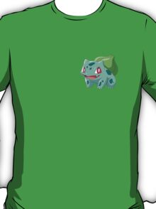 Bulbasaur Pokémon T-Shirt