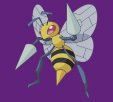 Beedrill Pokémon by Vortlas